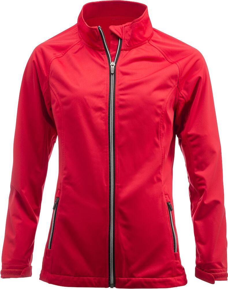 Cascade Softshell Jacket Ladies