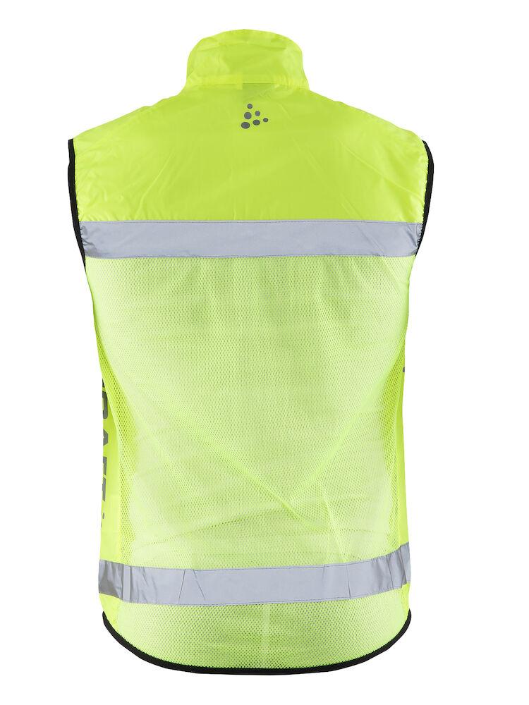 6b40a1e9 Visibility Vest | Craft Sportswear