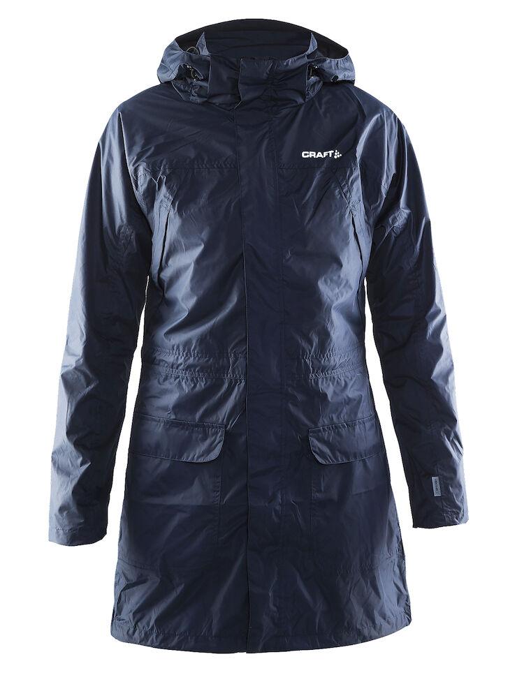 Parker Rain Jacket W
