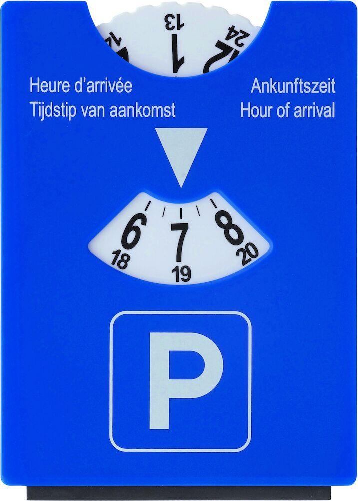 Parkeringsskiva Europa