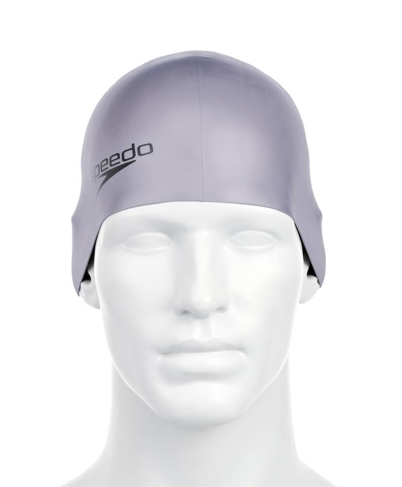 SILICON MOULDED CAP AU