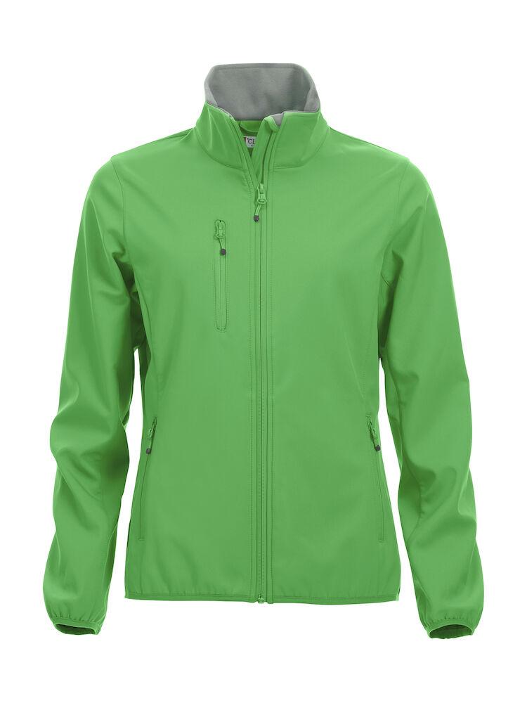 Basic Softshell Jacket Ladies