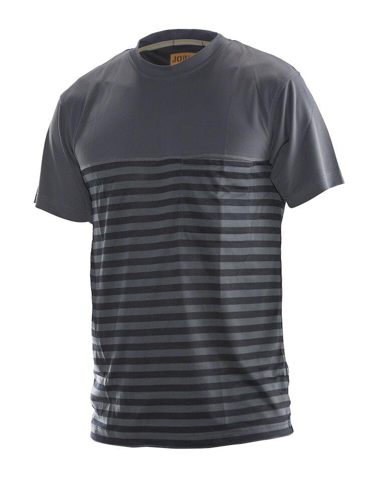 5556 T-shirt Dry-tech Bamboo