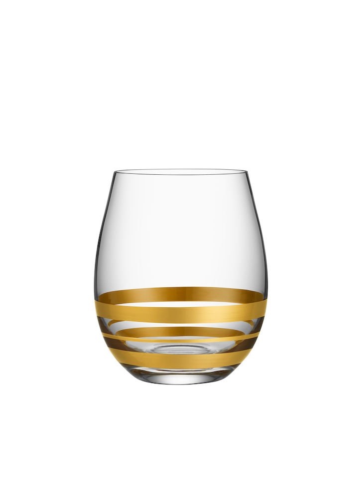 MORBERG EXCLUSIVE TUMBLER 4-PACK 38CL