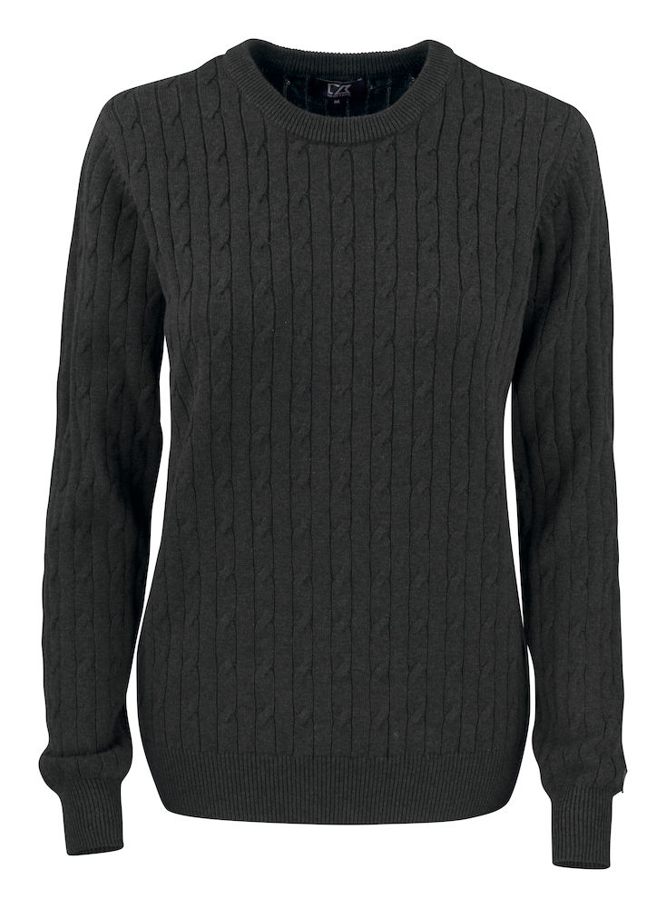 Blakely Knitted Sweater Ladies'