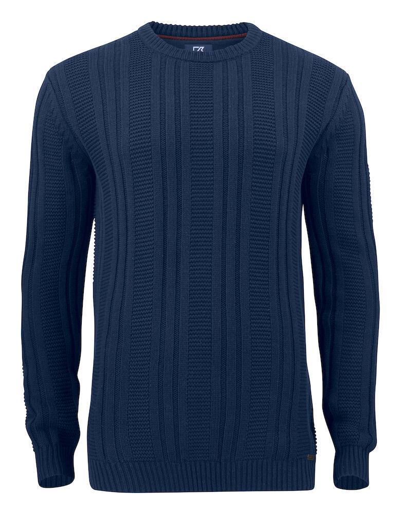 Elliot Bay Sweater