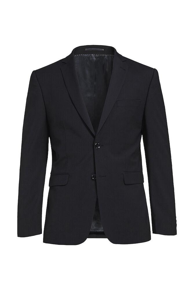 Nano Suit, Kavaj, Justin, Regular fit
